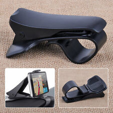 Car Auto HUD Dashboard Stand Mount Cradle Holder Fit For Mobile Cell Phone GPS