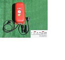 Sistema controllo pressione automatico LEADER PUMPS EWC