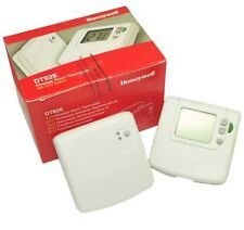 Honeywell DT92E digital wireless thermostat