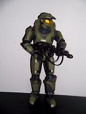 Halo Master Chief Figure Action Microsoft