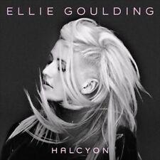Halcyon [LP] by Ellie Goulding (Vinyl, Oct-2012, Interscope (USA))