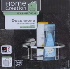 eck duschablagen aus edelstahl g nstig kaufen ebay. Black Bedroom Furniture Sets. Home Design Ideas