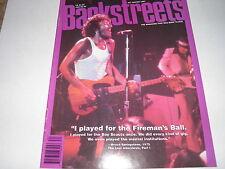 Bruce Springsteen Backstreets Magazine 57 Winter 1997
