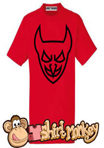 Devil themed T-shirt - Childrens / kids. All Colours