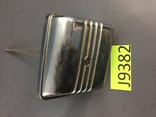 Suzuki 380 GT GT380 Used Air Box Filter Cover  used 1974