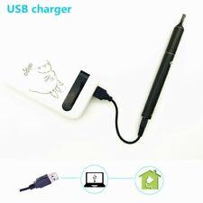 ATMAN Pretty Plus Electronic Pen USB Battery Cool Kit Full Set-USA FREE SHIP