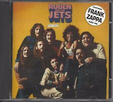 Ruben And The Jets – For Real   cd (Produced by Frank Zappa)