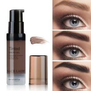 Waterproof Makeup Eyebrow Gel Brow Natural environmental Dye Long Lasting Tint