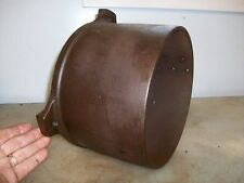 """2-1/2hp to 14hp HERCULES ECONOMY 10"""" PULLEY Hit and Miss Gas Engine"""