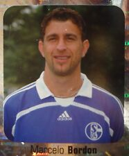 PANINI 421 BL CALCIO 2006/07 da Bordon FC Schalke 04
