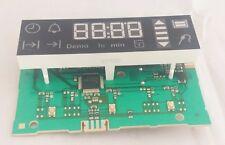 ZANUSSI ZOP37902BA OVEN DIGITAL TIMER PCB Genuine (ZBA.05)