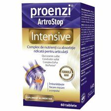 Proenzi Artrostop Intensive 60 compresse - Migliora ogni movimento del corpo