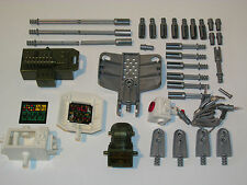 TH3 PROJECT 'ELECTRICAL ACCESSORIES' 100% COMPLETE - EDISON 1970s ITALY RARE