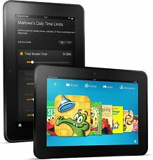 """Amazon Kindle Fire HD 8.9"""" 32GB 4G LTE Wireless Tablet (Includes Special Offers)"""