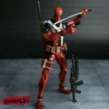 "6"" Deadpool Marvel Legends X-Men Action Figure Toys Gifts"