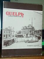 Guelph, Ontario: Take A Look At Us! Schools, Churches, Transportation, Sports