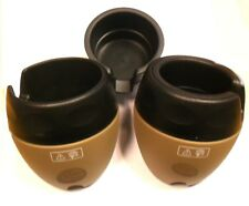LAND ROVER DISCOVERY 2 1998-2004 - Bahama Beige Cup Holder Set - STC53156SUC