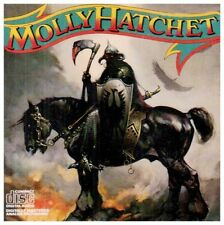 Molly Hatchet - Molly Hatchet [New CD]