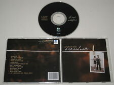 LAST TRAIN HOME/TIME AND WATER (BAGUAGE DES OISEAUX CD 009) CD ALBUM