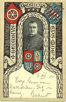 58. Generalvers. der Katholiken, Mainz, 1911