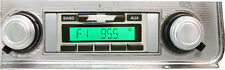 1965 Chevrolet El Camino Am Fm Stereo Radio Usa-230 200 watts mp3 Aux inputs _