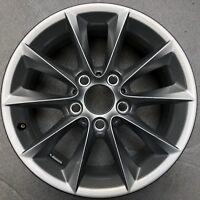 1 Orig BMW Alufelge Styling 411 7Jx16 ET40 6796200 1er F20 F21 2er F22 BM95