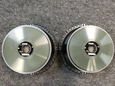 "2 (1-Pair) EAW LC-1063 10"" RCF Mid Frequency. Speakers"