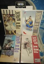 Lone Wolf and Cub (1987 First Publishing) 4 Comic Book Bundle Lot FRANK MILLER