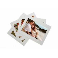 """New 9x9"""" or 10x8"""" Flushmount 20 sides (including Printing & first 20 sides)"""