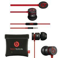 Monster Beats by Dr. Dre Urbeats 2 In Ear Kopfhörer Schwarz Für iPhone 7