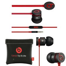 ORIGINALE Monster Beats by Dr. Dre iBeats In Ear Headset Cuffie-Nero