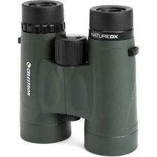 Celestron 8 x 42 Nature DX Binocular #71332 (UK Stock) BNIB