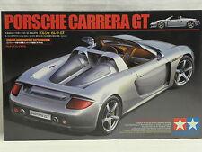 Tamiya 24275 Plastik-Modellbausatz Porsche Carrera GT M.1:24