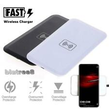 QI Wireless Charger Charging Pad Dock For Huawei P20 /P30 /Mate 20 Pro / RS