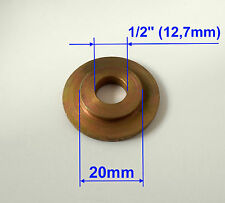 "Bench Grinder Adapter 1/2""x20mm (12,7mm to 20mm) (0,5""x20mm) for diamond wheel"