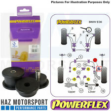 Powerflex BMW E36 / E46 3 Series + Z4 / M3 (99-06) x2 Rear Trailing Arm Bushes