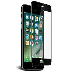 Film Tempered Glass Curved Protection Total For IPHONE 6 6s 7 8/Plus