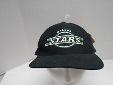 b5b2d53d7f4a6 Nike Official Dallas Stars NHL Hockey Baseball Hat Cap Adjustable Black
