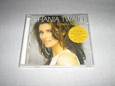 SHANIA TWAIN CD EU COME ON OVER