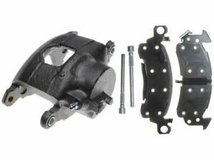 For 1979-1986 Chevrolet K20 Suburban Brake Caliper Front Right Raybestos 53328MJ