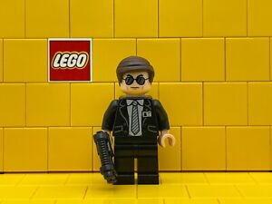 Lego Marvel Superheroes Agent Coulson sh369 Minifigure
