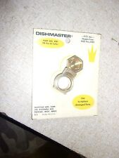 NEW  DishMaster VB Nut & Collar 899 *FREE SHIPPING*