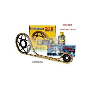 27051 Kit de transmisión Did S-Al Husaberg Fe y Fe Fe 350 400 501 1996-1999