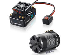 Hobbywing 38020415 XERUN Xr8 SCT Combo 4268-1900kv X 1 8 4wd Buggy MODELL
