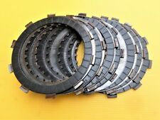 HONDA SUPERDREAM CB250N CB400N - ORIGINAL FIT CLUTCH PLATES SET GOOD ORDER