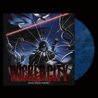 Osamu Shoji - Wicked City Vinyl Record LP Limited Edition Color Variant