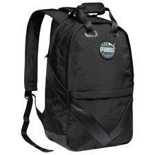 Puma X Diamond Supply Co.Ladies Men's Bag Rucksack 075177-01 Black New