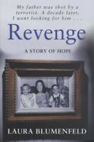 Revenge: A Story Of Hope, Very Good Books