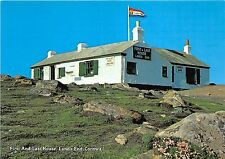 BT18831 the first and last house lands end uk