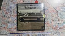 The Black Keys - El Camino - Made in the Philippines- Sealed